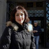 Juana Rivas ya ha depositado los 12.000 euros de indemnización que el juez le requirió por un delito de sustracción de menores