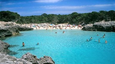 Playa Talaier