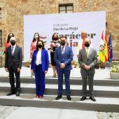Día de La Rioja premiados 2021