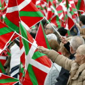 Un 21% de los vascos está a favor de la independencia en Euskadi rente a un 41% que la rechaza.