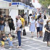 Facua traslada a Consumo que la diputación no permitiera pagar en metálico en su stand en la Feria del Libro de Badajoz