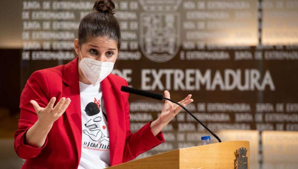 La Junta de Extremadura solicita al TSJEX el cierre perimetral de Monesterio y Bienvenida debido a la alta incidencia en ambas localidades