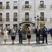 Cajamar recupera el edificio de la Puerta del Sol como sede central