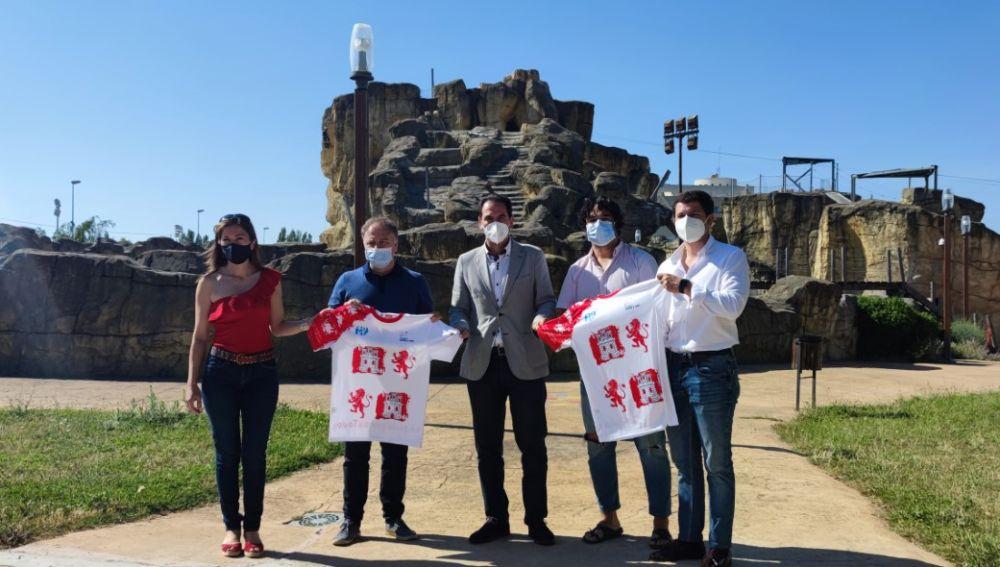 Ayuntamiento de Palencia y Fundación Eusebio Sacristán ponen en marcha la 'escuela de todos'