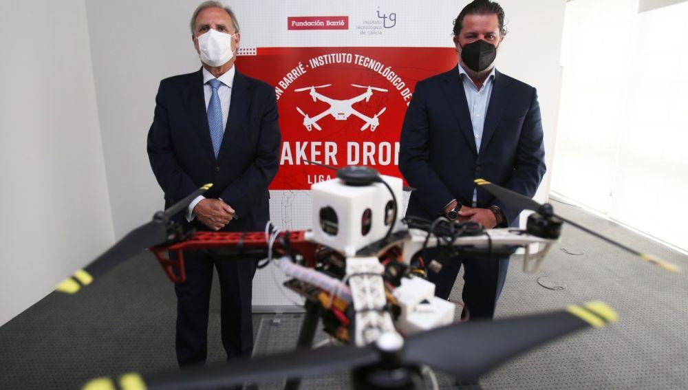 Liga Maker Drone