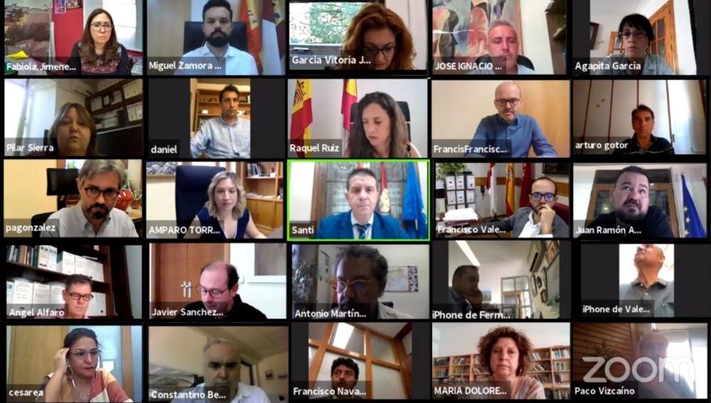 La Diputación de Albacete aprueba la nueva partida de ayudas a la investigación científica 'Carlos Izpisúa'