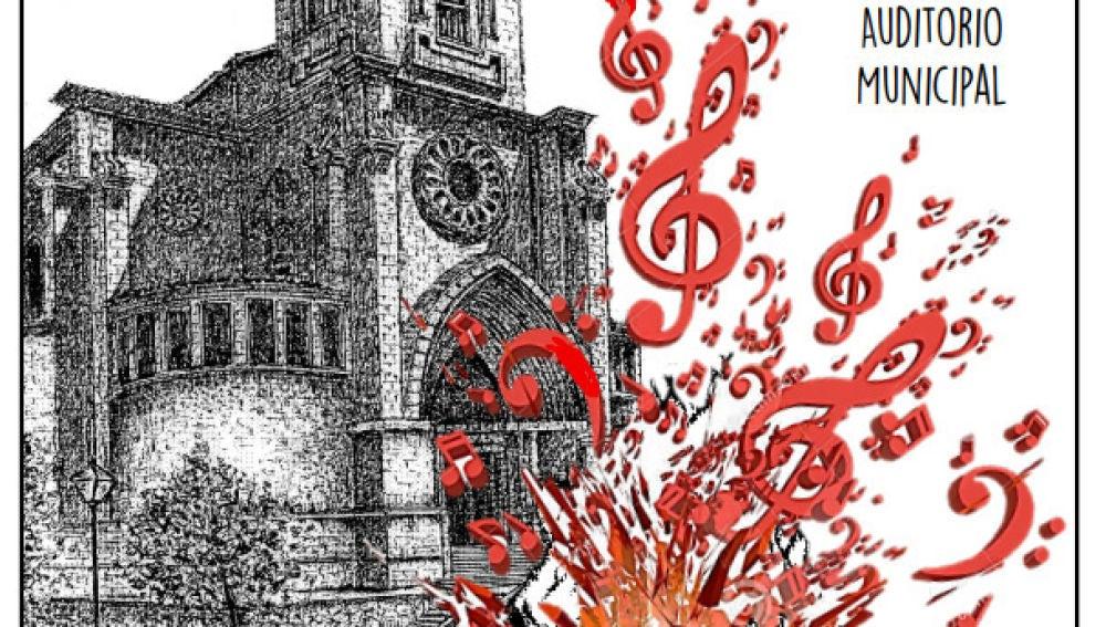 El Orfeón de la Mancha homenajea a Paco del Hoyo en un concierto este sábado