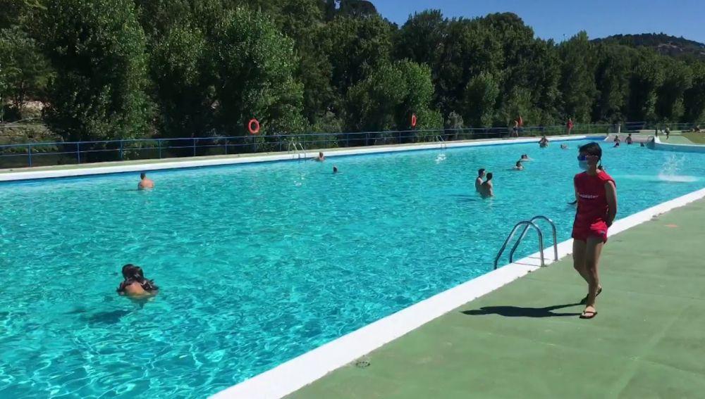 Abrirán as piscinas municipais de Oira o vindeiro luns, 14 de xuño