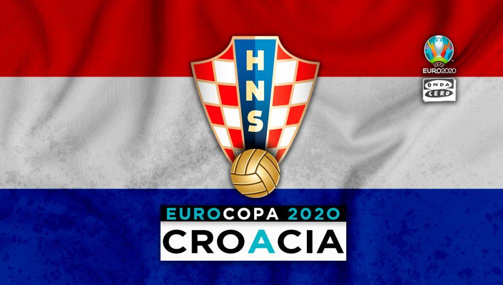 Croacia en la Eurocopa: alineación probable, convocatoria y lista completa de jugadores