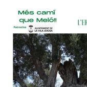 Més Camí que Meló. L'Ermita