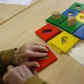 Actividades cognitivas para ayudar a enfermos de Alzheimer