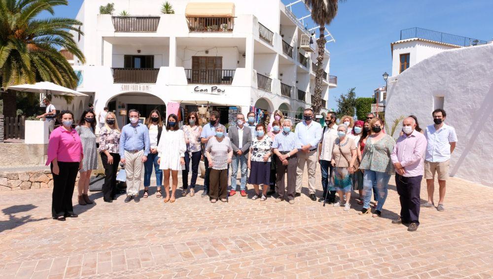El Gobierno lanza un nuevo catálogo con los establecimientos emblemáticos de Ibiza