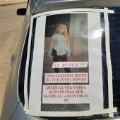 El exnovio de la menor desaparecida de Martín de la Jara confiesa el asesinato