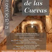 La Ruta de las Cuevas