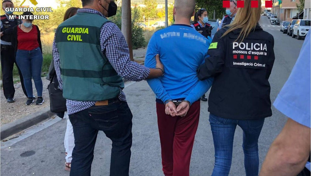 A los detenidos se les atribuye la autoría de más de 40 hechos delictivos en las provincias de Alicante, Madrid, Tarragona y Barcelona