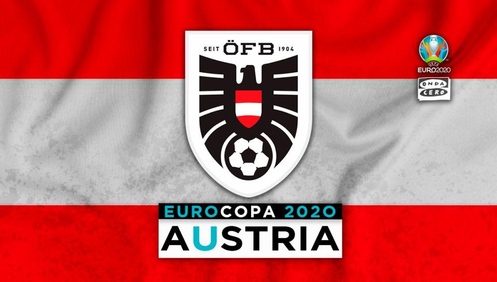 Austria en la Eurocopa: alineación probable, convocatoria y lista completa de jugadores