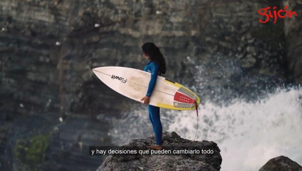 Nueva campaña turística de Gijón