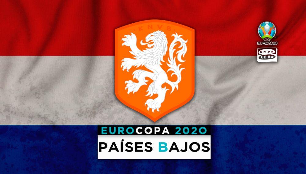Holanda en la Eurocopa: alineación probable, convocatoria y lista completa de jugadores