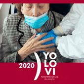 El 2020 para los fotoperiodistas de Aragón
