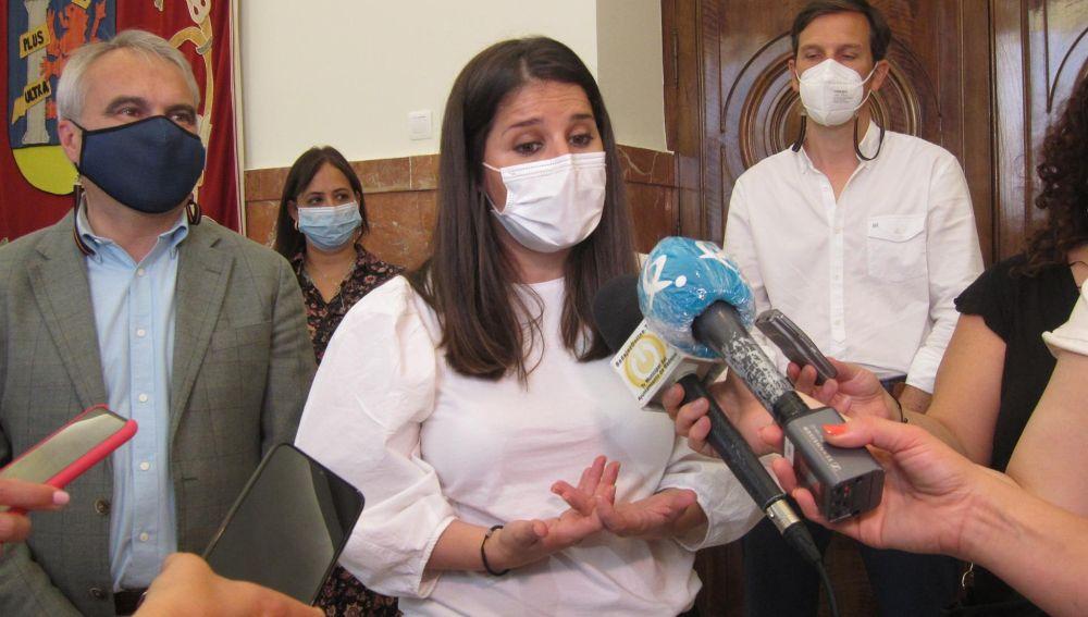 La Junta de Extremadura dotará con más psicólogos a las oficinas de atención a las víctimas de violencia de género