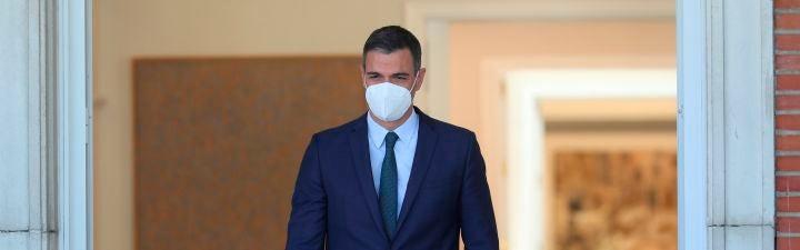 ¿Cree que el resultado de las primarias socialistas en Andalucía se podrá interpretar como un examen a la gestión de Pedro Sánchez?