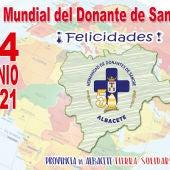 Celebra el Día Mundial del Donante de Sangre con este generoso gesto