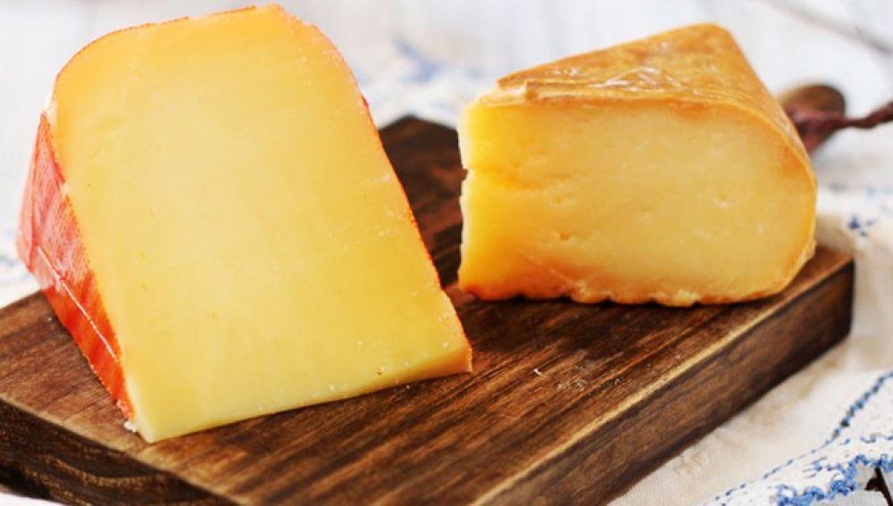 El queso Mahón-Menorca goza de buena salud a pesar de la pandemia.