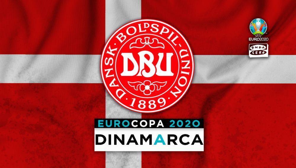 Dinamarca en la Eurocopa: alineación probable, convocatoria y lista completa de jugadores
