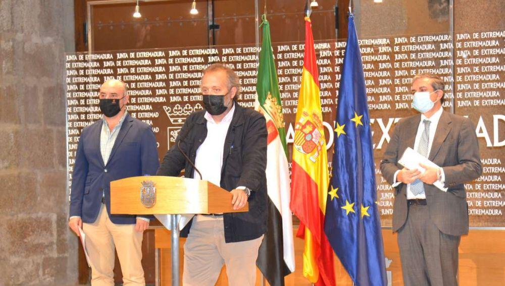 Junta y Cámaras de Comercio impulsan un plan para la transformación digital de 25.000 empresas de Extremadura