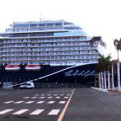 Se reanudan los cruceros internacionales