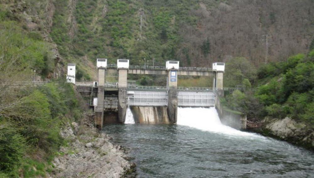 La Coordinadora Ecologista se opone a la instalación de hidrotornillos