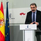 Castilla-La Mancha revisará la situación epidemiológica a final de semana para flexibilizar más medidas