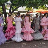Feria de San Bernabé 2021
