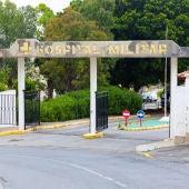 Antiguo Hospital Militar de Ceuta