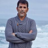 Víctor del Árbol, escritor.