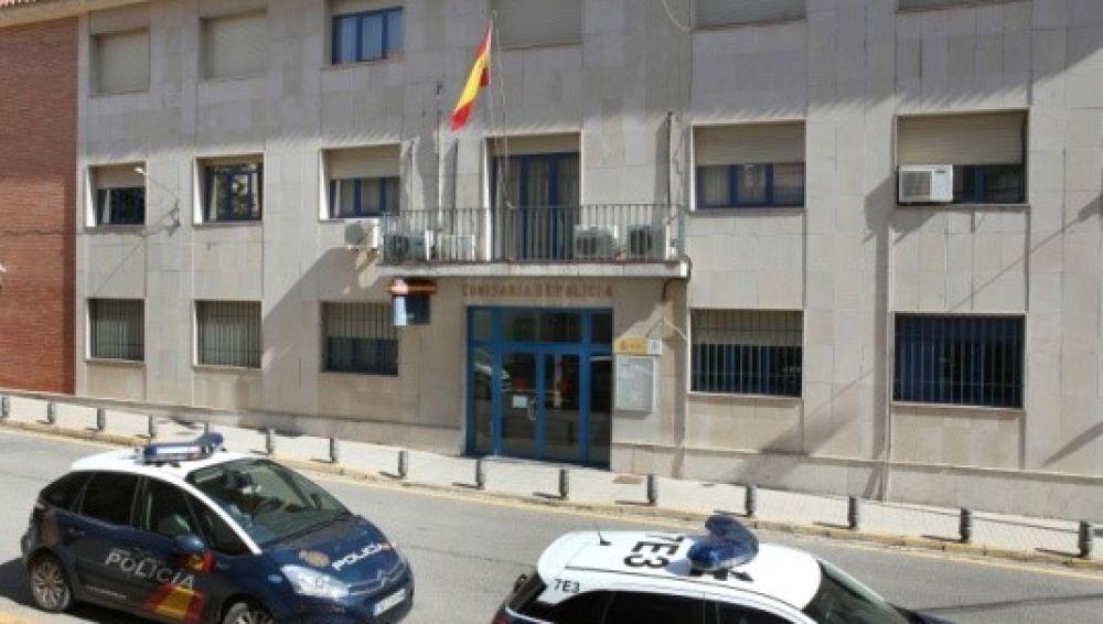 Comisaría de Teruel