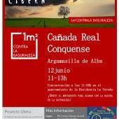 Movilízate contra la basuraleza en Argamasilla de Alba