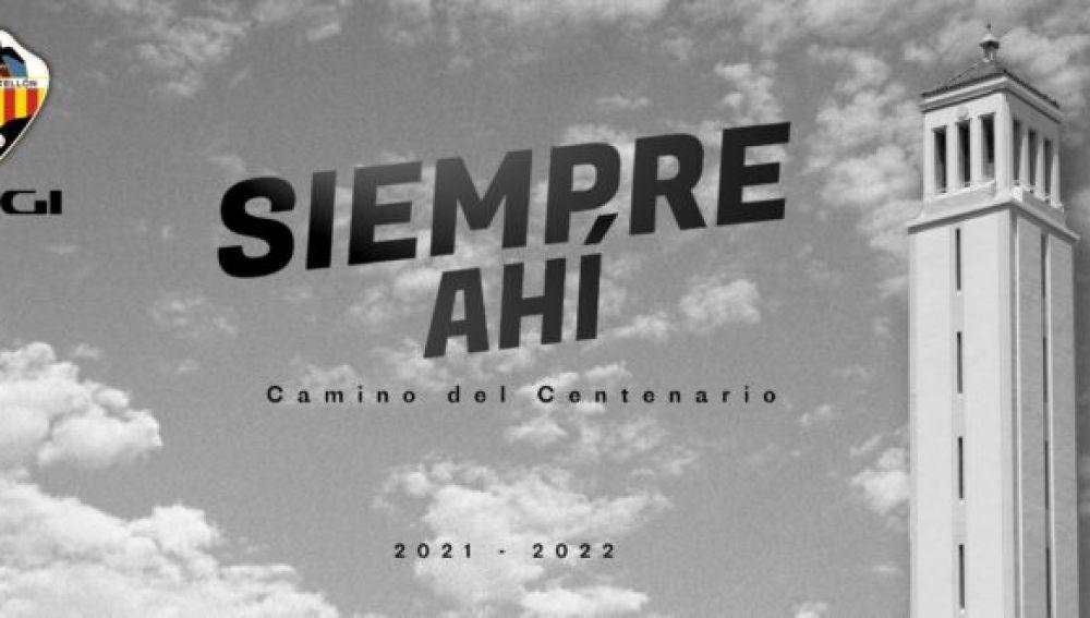 Campaña de abonos del CD Castellón