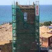 Torre Campanario de Nuestra Señora de la Asunción