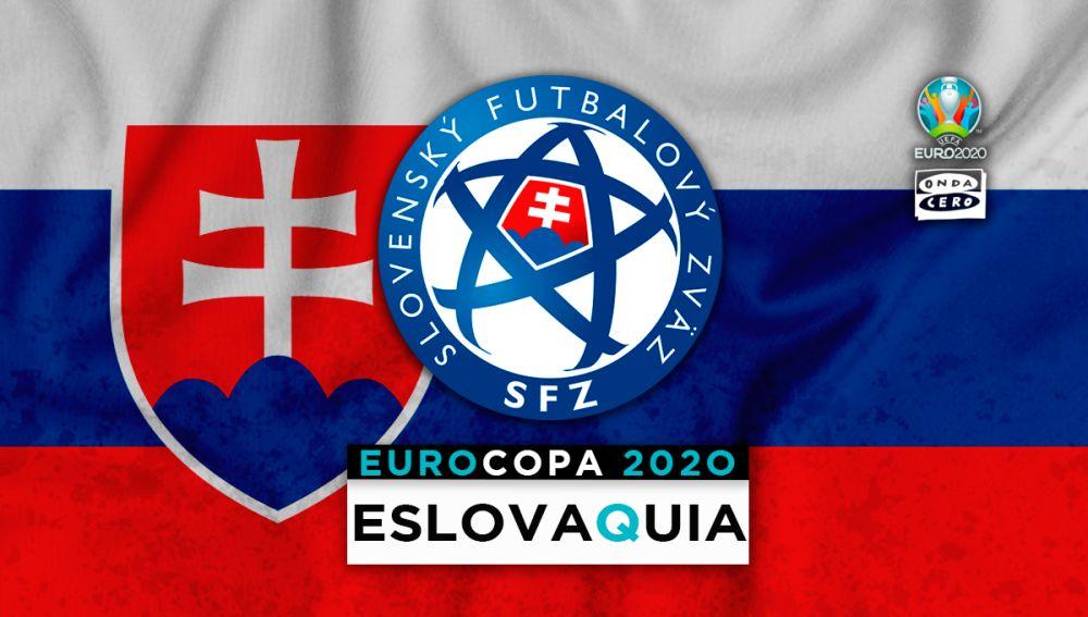 Eslovaquia en la Eurocopa: alineación probable, convocatoria y lista completa de jugadores
