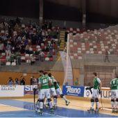 Deportivo Liceo 3-Voltregá 2