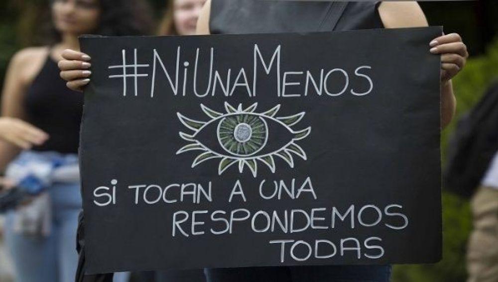Toledo se concentra esta tarde contra la violencia machista