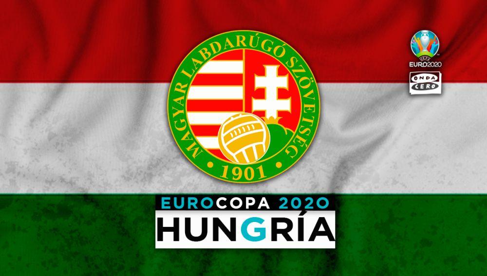 Hungría en la Eurocopa: alineación probable, convocatoria y lista completa de jugadores