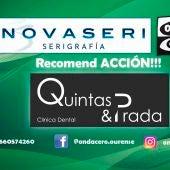 RecomendACCION!!! con Clínica Dental Quintas & Prada