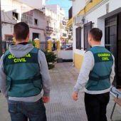 La Guardia Civil desarticula un grupo criminal dedicado a la venta y distribución de drogas