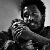 Fotograma de la película 'El vientre del mar', dirigida por Agustí Villaronga