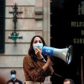 Arrimadas pide a Sánchez que cumpla lo que dijo en campaña y no indulte a los presos del 'procés'