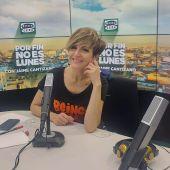 Sara Escudero