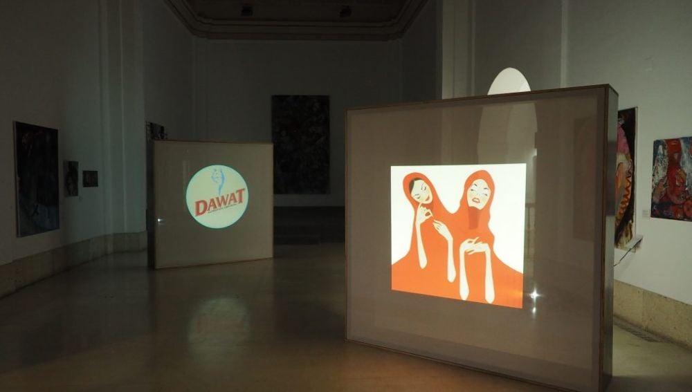 Las creaciones se pueden ver hasta el 18 de julio en la Fundación Antonio Pérez
