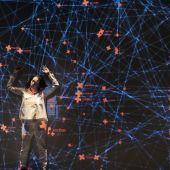 Subnormal Europe de Óscar Escudero y Belenish Moreno-Gil premiada en el Prix Ars Electronica